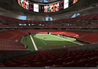 (2) Tampa Bay Buccaneers @ Atlanta Falcons Tickets - Lower Level