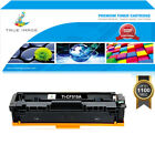 Toner Cartridge for HP CF510A 204A Color Laserjet Pro MFP M181fw M180nw M154nw