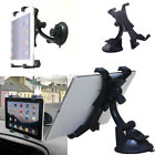 "Hot 360° Car Windshield/Car Back Seat Headrest Cradle For iPad / 7""- 11"" Tablets"