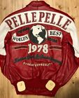 Pelle Pelle World's Best with World Logo on Back Many Sizes and Colors *DESCRIP*