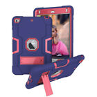 iPad Mini 5/Mini4 Case With Screen Protector Rugged Full Body Shockproof Protect