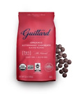 Guittard 74% Couverture Organic Dark Chocolate Wafers