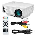 RD-805A Miniature LED LCD Smart Projector Full HD 1080P Android Version 100-240V