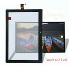 For Lenovo Tab 3 10 Plus TB-X103 X103F Touch Glass Digitizer Screen LCD Display