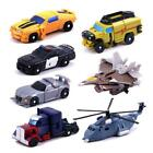 Kids Favorites Mini Car Toy Transformers Classic Childs Action Figure Toys Funny