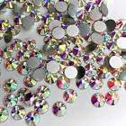 Kyпить 1440pcs Crystal Nail Art Rhinestones FlatBack Glitter Diamond 3D Tips Decoration на еВаy.соm