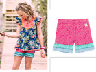 NEW wildflowers clothing Surfs Up Shorties 12m/18m/2/4/6/8/10/12/14
