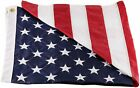 American Flag - 100% Made in USA - Strong Like Americans God bless America!
