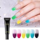 BORN PRETTY 20ml Extension Gel Polish 2 Layers Color Changing Soak Off UV Gel