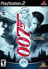 James Bond 007: Everything or Nothing (PlayStation 2, 2004) Ps2 $3.99 USD on eBay