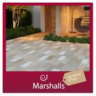 BLOCK PAVING PATIO PAVING STONESPAR NATURAL STONE PLANKS