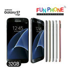 Samsung Galaxy s7 Edge 32GB - Unlocked Smartphone Choose Color/Condition