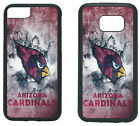 ARIZONA CARDINALS PHONE CASE COVER FITS iPHONE 7 8+ XS MAX SAMSUNG S10 S9 S8 S7 $13.5 USD on eBay