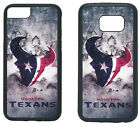 HOUSTON TEXANS PHONE CASE COVER FITS iPHONE 7 8+ XS MAX SAMSUNG S10 S9 S8 S7 S6 $13.5 USD on eBay