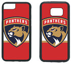 FLORIDA PANTHERS PHONE CASE COVER FITS iPHONE 7 8+ XS MAX SAMSUNG S10 S9 S8 S7 $13.5 USD on eBay