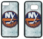 NEW YORK ISLANDERS PHONE CASE COVER FITS iPHONE 6 7 8+ XS MAX SAMSUNG S10 S9 S8 $13.5 USD on eBay
