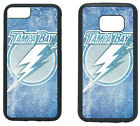TAMPA BAY LIGHTNING PHONE CASE COVER FITS iPHONE 6 7 8+ XS MAX SAMSUNG S10 S9 S8 $13.5 USD on eBay