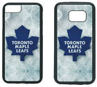 TORONTO MAPLE LEAFS PHONE CASE COVER FITS iPHONE 6 7 8+ XS MAX SAMSUNG S10 S9 S8 $13.5 USD on eBay