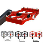 Bicycle Road Mountain Bike Pedals Aluminum Alloy Ultralight Bearings 92*94*17mm