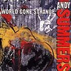 World Gone Strange by Andy Summers (CD, Aug-1991, Private Music)