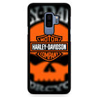 Cool Harley Davidson Samsung Galaxy S7 S8 S9 S10 Plus Note 8 9 Phone Case $15.9 USD on eBay