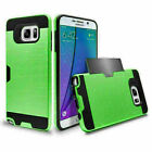 For Samsung S9 S8 S7 S6 Plus Edge Note 8 5 J5 J7 A7 ON5 Card Slots Case Cover US