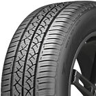 2-New 205/65R16 Continental TrueContact Tour 95T All Season Tires 15495490000