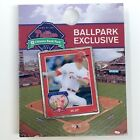 Chase Utley Retirement Philadelphia Phillies Photo Card Ballpark Exclusive Pin on Ebay