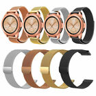HOT For Fossil Q MARSHAL Gen2/Fossil Q Watch Milanese Wrist Band Strap Bracelet