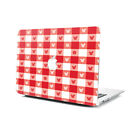 Cartoon Mickey Minnie Mouse Hard Rubberized Case Cover For Apple Macbook Pro Air