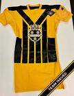 Pittsburgh Steelers Team Issued 1994 NFL 75th Anniv Throwback Jersey Back Stock