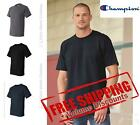 Champion Mens Blank Short Sleeve T Shirt Crew Neck Tee T425 up to 3XL image