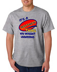 Bayside Made USA T-shirt It's A Matthew Thing You Wouldn't Understand