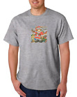 Gildan Cotton T-shirt  I Can Bearly Wait For Christmas Ugly Sweater