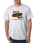 T-shirt Occupational It's A Lawyer Thing You Wouldn't Understand