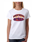 Gildan Cotton T-shirt Your Name World's Greatest Best Patricia
