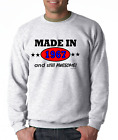 Made In 1967 And Still Awesome Born Birthday Gildan Long Sleeve T-shirt