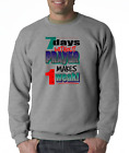 Gildan Long Sleeve T-shirt Christian 7 days Without Prayer Makes 1 Weak
