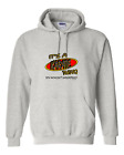 Pullover Hooded sweatshirt It's A Karate Thing You Wouldn't Understand