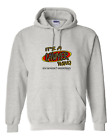 Pullover Hooded sweatshirt It's A Lawyer Thing You Wouldn't Understand