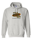 Pullover Hooded sweatshirt It's A Carpenter Thing You Wouldn't Understand