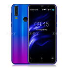 6,0 Zoll Android Smartphone Handy Ohne Vertrag Dual SIM 3G 4Core 4GB 5MP Phablet