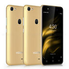 5,0 Zoll Android Smartphone Handy Ohne Vertrag Dual SIM 3G 4Core 8GB 5MP Phablet