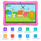 10.1'' Inch Kids Gaming Tablet PC Android 7.0 Quad Core Dual Camera Wifi 32GB