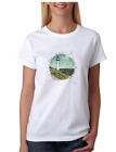 Gildan T-shirt Country Lighthouse Learn By Going