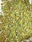Herbal Blend (Damiana+Skullcap+Passionflower) 100% Natural Bulk Leaf Mixture