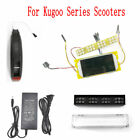 Внешний вид - Replacement Accessories Lot Fit For KUGOO ETWOW Electric Scooter Charger Adapter
