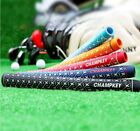 1-13 Pack Super Stable Standard / Midsize Golf Grip By Champkey X Firm Free Ship