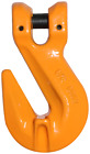 9/32 5/16 3/8 1/2 5/8 3/4 GRADE 100 ALLOY CHAIN GRAB HOOK LIFTING RIGGING CLEVIS