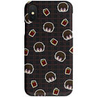 Bungo Stray Dogs Soft Phone Shell Cartoon Cover Case for Apple iphone Series New